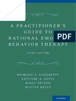 Raymond a. DiGiuseppe, Kristene a. Doyle, Windy Dryden, Wouter Backx-A Practitioner's Guide to Rational-Emotive Behavior Therapy-Oxford University Press (2013)