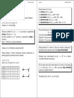 Matematyka dyskretna - relacje