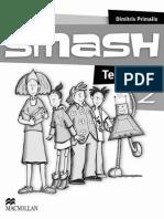 Smash 2 Test Book International