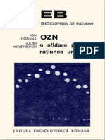 Hobana, Ion & Weverbergh Julien - OZN-O sfidare pentru ratiunea umana.pdf