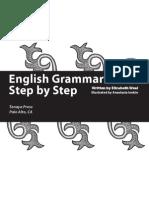 English Grammar: Step by Step 2