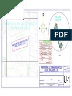 Arquitectura Ubicación - Localizaicon JOSE GALVEZ