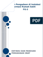 Fg3-Pengadaan Obat Di Ifrs-resume