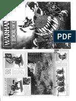 Warhammer FB - Expansion - Idol of Gork (5E) - 1997
