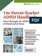 ADHD TIPS