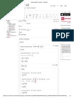 Double Integrals Calculator - Symbolab