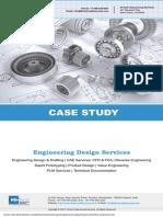 Reverse Engineering of Automotive Componenets