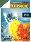 Warhammer FB - Rulebook - Warhammer Battle Magic (4E) - 1992