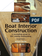 Ship Building - Boat Interior Constrution