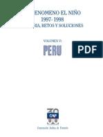Las Lecciones de El Niño Perú2