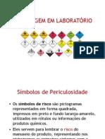 5. Rotulagem Em Laboratório