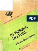 Os Viquingos en Galicia. Eduardo Morales Romero. PDF