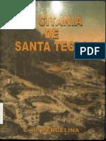 La Citania de Santa Tecla. C. de Mergelina. PDF