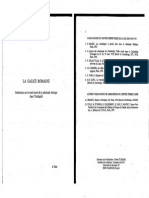La Galice Romaine. Alain Tranoy. PDF