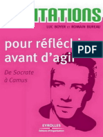 600 Citations Pour Reflechir Avant d Agir Epub Preview