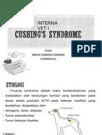 cushing sindrome