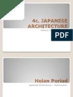 4c Japanese Architecture