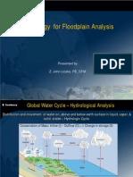 Introduction to Fema Hydrology 01-31-2012