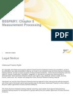 05 RN2010EN13 BSSPAR1 S13 Chapter 05 Measurement Processing v1.1