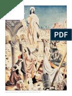 La Representacion en El Arte Franquista Del Mito Del Alcazar de Toledo
