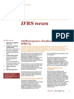 IFRS NEWS July August 2015