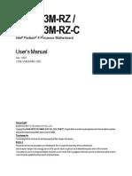 Manual placa mãe 8vm533m-Rz e