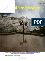 2nd October ,2015 Daily Global Regional Local Rice E-Newsletter by Riceplus Magazine