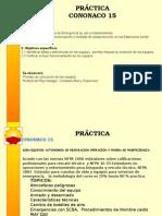 Práctica Scba Antonio Romero 15 10 2012 Cononaco 15