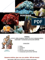 Arquivo 01 Minerais 1