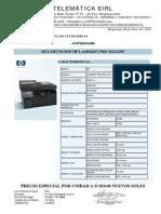 Coti Laptop Impresora