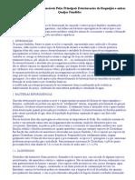 Microorganismos Responsáveis Pelas Principais Deteriorações do Requeijão e outros Queijos Fundidos.doc
