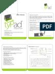 buytyPadG2Manual