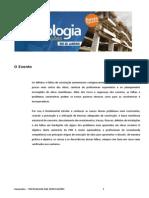 Apostila Patologias - Rj