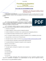 Decreto Nº 5622 de 2005_educação à Distância