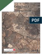 Plano Calle 0225