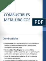 Combustibles Metalúrgicos