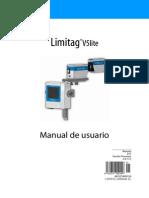 Manual Usuario Limitag V5 LITE 2.01 ES