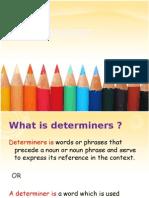 Determine Rs