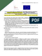 ISOLA DELLE FEMMINE 2015 PON  Sicurezza per lo Sviluppo Convergenza 2007 2013 Obiettivo operativo 1 1 allegato14.pdf