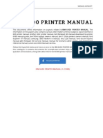 Ibm 6400 Printer Manual