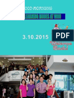 WUC Tutorial 2,Sept 2015