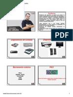 Kato Informatica Perifericos 2015