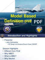 Presentation - Model Based Definition - John Schmelzle