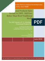 2009 PPAI Sales Survey FINAL REPORT June 2010 saved in Dec.pdf