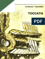 Toccata by Antonio Tauriello