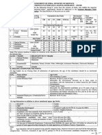 Indian Ordnance Factories Recruitment freshers.in