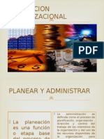 PLANEACION_ORGANIZACIONAL