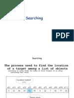 Search Sort v1
