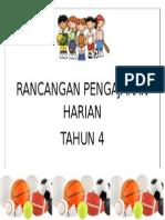 COVER RPH