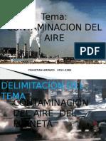 Contamiacion Del Aire 2012-2285